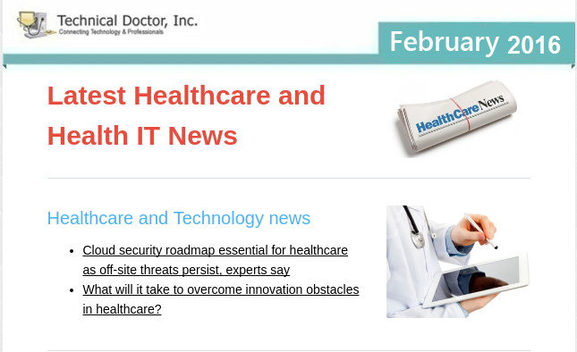 ONC Posts Health IT Policies for Improved Accountable Care